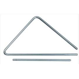 Triângulo 30cm (8mm) TL601 Torelli
