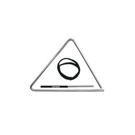 Triângulo de Aço Cromado 35cm Tr35 Liverpool