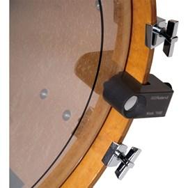 Trigger Roland RT-30K para Bumbo de Bateria Acústica Roland