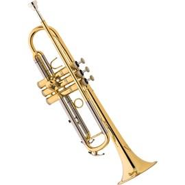 Trompete Eagle em Sib Tr504 Eagle