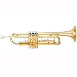 Trompete Yamaha Ytr-3335cn Yamaha