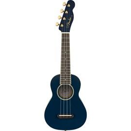 Ukulele Grace Vanderwaal Moonlight UKE WN 0971610102 Fender - Moonlight Navy Blue (102)