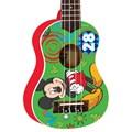Ukulele Infantil Mickey Red Soprano UKP-MK2 PHX