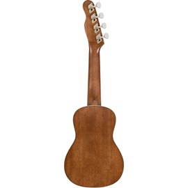 Ukulele Seaside Soprano UKE PACK NAT WN 0971610022 Fender - Natural (21)
