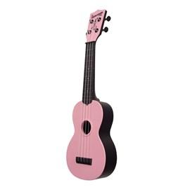 Ukulele Soprano KA SWB Pink Kala - Rosa (Pink) (570)
