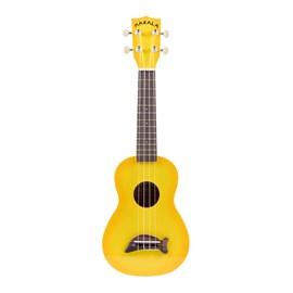 Ukulele Soprano MK SD Amarelo Makala - Amarelo (Yellow) (Y)