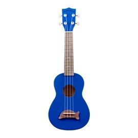 Ukulele Soprano MK SD MBL Azul Makala - Azul (Blue) (BL)