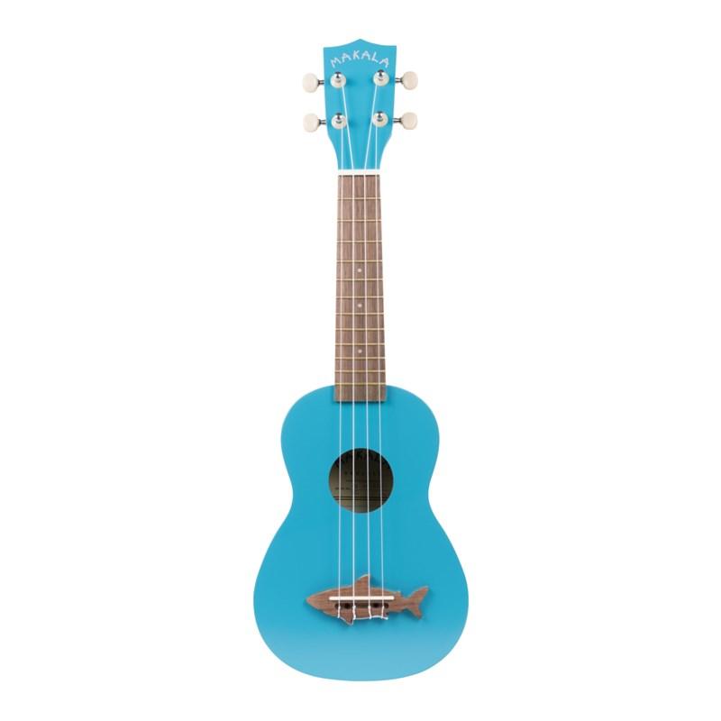 Ukulele Soprano MK SS Azul Makala - Azul (Blue) (BL)