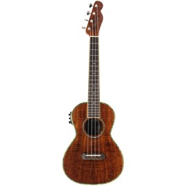 Ukulele Tenor Nohea Elétrico Fender
