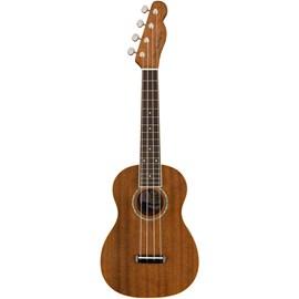 Ukulele Zuma Concert Natural Fender