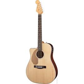 Violão Canhoto Sonoran SCE LH  096 8605 021 Fender