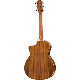Violão Cutway 214CE Rosewood/ Spruce WMS00677 Taylor - Natural (NA)