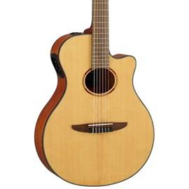Violão Eelétrico NTX1 NT Yamaha - Natural (NA)