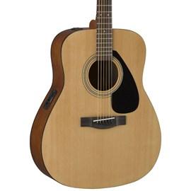 Violão Folk Fx-310 a  (Natural) Yamaha - Natural (NA)