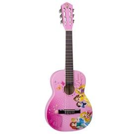 Violão Infantil Nylon Disney Princess VIP 3 PHX
