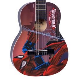 Violão Infantil Nylon Marvel Homem Aranha VIM S1 PHX