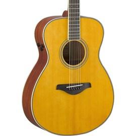 VIOLAO TRANSACOUSTIC FS-TA NT Yamaha - Natural (Vintage Natural) (VN)