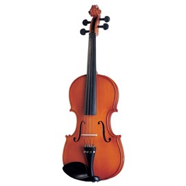 Violino 3/4 Tradicional VNM30 com Case Michael