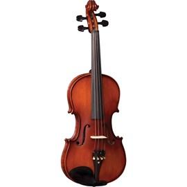 Violino 4/4 VE244 Envelhecido com Case Eagle