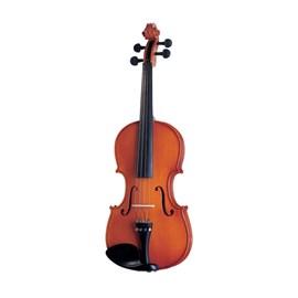 Violino Infantil 1/4 Michael VNM10  Tradicional Com case Michael