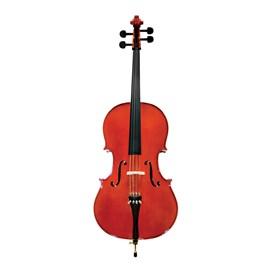 Violoncelo 3/4 Tradicional VOM30 Com Bag Michael