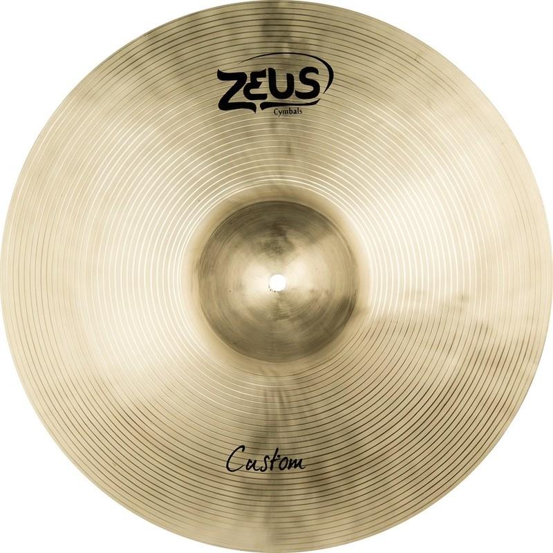 "Zcc19 Prato Custom Crash 19"" (B20) Zeus"