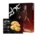 """Zhtr4p-9 Kit de Pratos Zht (14""""16""""18""""20"""") Zildjian"""